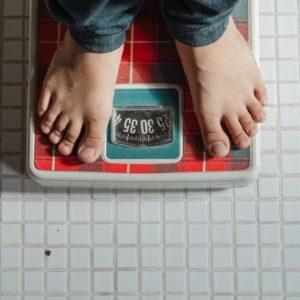 AEG PW 4923 zeigt falsches Gewicht an - Das kannst du tun