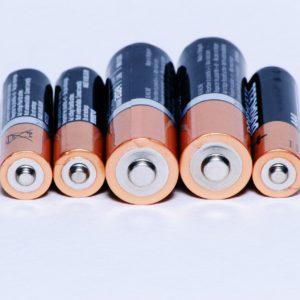 Batterie für Ihre Beurer Waage: Welche sollten Sie wählen?