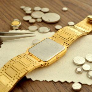 Wechseln Sie die Batterie Ihrer Withings-Uhr: Eine Schritt-für-Schritt-Anleitung