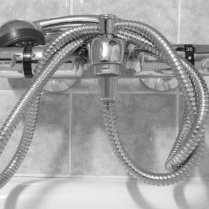Sollte man sich vor oder nach dem Duschen wiegen